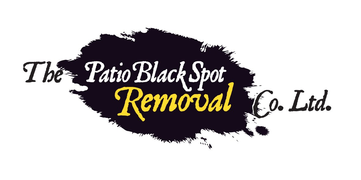 The Patio Black Spot Removal Company LTD